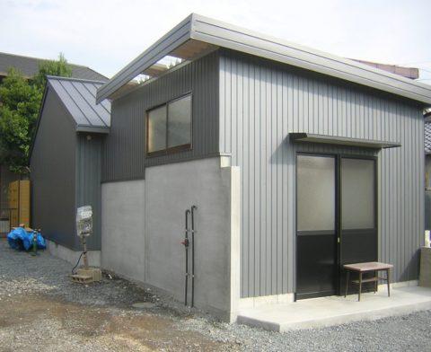 亀山市 K様邸 2015年11月完成サムネイル